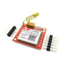 Módulo GSM/GPRS SIM800L small_ant