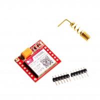 Módulo GSM/GPRS SIM800L small