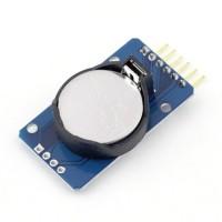 Módulo Reloj de Tiempo Real RTC DS3231 con Memoria AT24C32