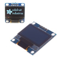 Display OLED 128x64 0.96 Pulgadas I2C
