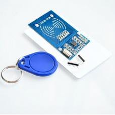 Módulo RFID RC522 – 13.56Mhz (MFRC-522, RC522, S50, Mifare)
