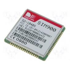 Módulo GSM/GPRS SIM900 de SIMCOM
