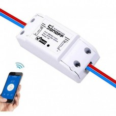 Sonoff Basic - Switch Inteligente Wifi