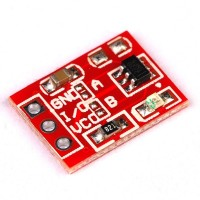 Switch Capacitivo Touch TTP223