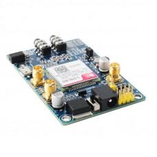 Tarjeta GSM/GPRS/GPS y Bluetooth basada en SIM808