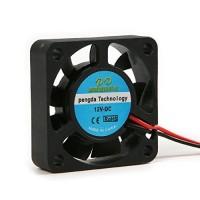 Ventilador 12Vdc 4500RPM 0.08A 50mm