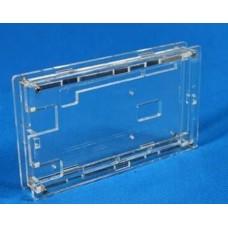 Carcasa Acrílica Transparente para Arduino Mega