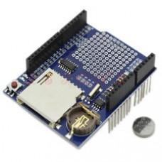 Datalogger Shield para Arduino