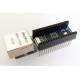 Shield Ethernet ENC28J60 para Arduino Nano