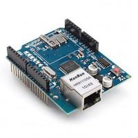 Ethernet Shield para Arduino - W5100 WizNet