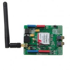 GPRS/GSM SIM900 Shield para Arduino