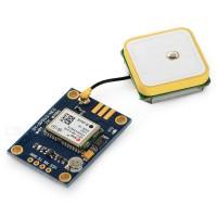 Módulo GPS Ublox Neo 7M