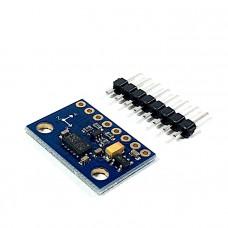 Acelerómetro, Magnetómetro LSM303DLHCGY-511 Brújula Digital