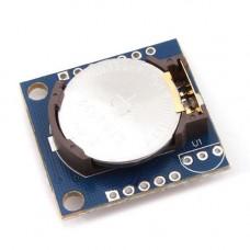 Módulo Reloj de Tiempo Real DS1307 I2C