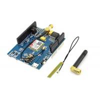 Shield GSM/GPRS SIM800C para Arduino