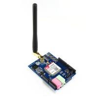 Shield GSM/GPRS SIM800F para Arduino