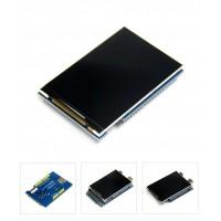 Shield Pantalla LCD TFT 3.5 Pulgadas para Arduino