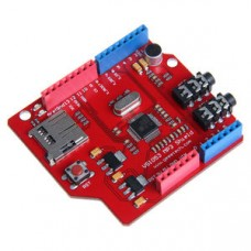 Shield Audio MP3 VS1053 Para Arduino