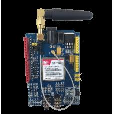 Tarjeta GSM/GPRS SIM900 para Arduino