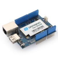 Yun Shield para Arduino