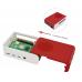 Carcasa con Ventilador Para Raspberry PI 4 Model B