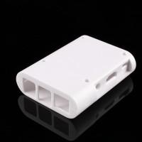Carcasa Blanca para Raspberry PI 3 Model B