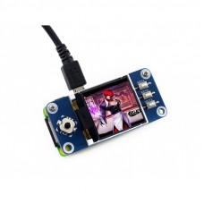 Hat LCD 1.44 Pulgadas para Raspberry PI