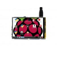 Pantalla Touch IPS TFT 3.5 Pulgadas Para Raspberry PI3