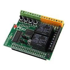 Placa de expansion PiFace Digital 2