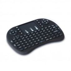Mini Teclado Inalámbrico 2.4Ghz con Touchpad