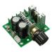 Control de Velocidad PWM 10A 12-40V