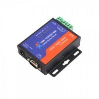 Pasarela Conversor Serial a Ethernet