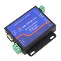 Pasarela Serial a Ethernet / Modbus RTU a TCP