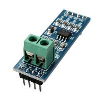 Módulo Conversor de Comunicación Serial TTL a RS485