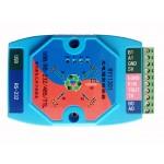 Conversor Industrial USB RS-232 RS-485 TTL