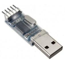 Conversor de USB a TTL