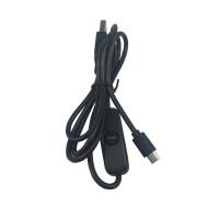 Cable Micro USB con Interruptor