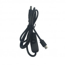 Cable Micro USB con Interruptor