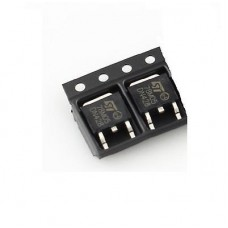 Regulador de Voltaje 7805 78M05 TO-263 D2PAK 5V 500mA (2 Unidades)