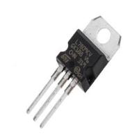 Regulador de Voltaje 7809 TO-220 9 Volts