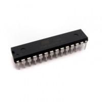 Microcontrolador ATmega328P (Sin Bootloader)