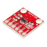 Módulo I2C Conversor Digital Análogo (DAC) MCP4725