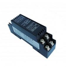 Conversor Pasivo de 0-10V a 4-20mA con aislación galvánica