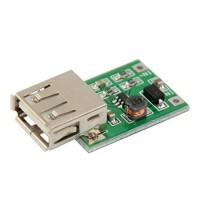 Módulo Step up Booster 0.9 - 5V a 5V 600mA