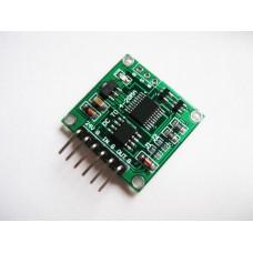 Módulo Conversor 0 - 5V a 4 - 20mA Activo