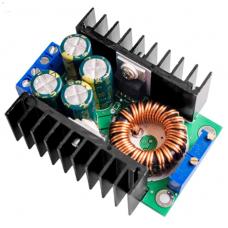 Módulo Regulador Step Down 300W 9A 5-40V a 0,2-35V