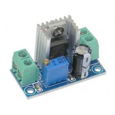 Módulo Regulador de Voltaje LM317