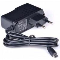 Fuente de Poder 100-240 VAC a 5VDC 2.5A Micro USB