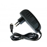 Fuente de Poder 100-240 VAC a 5VDC 3000mA Micro USB