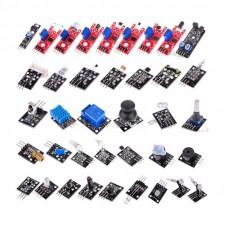 Kit de 37 Sensores para Arduino o Raspberry PI